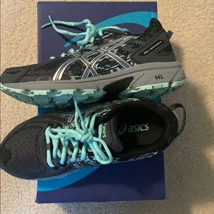 Women's Asics Gel-Venture Shoes